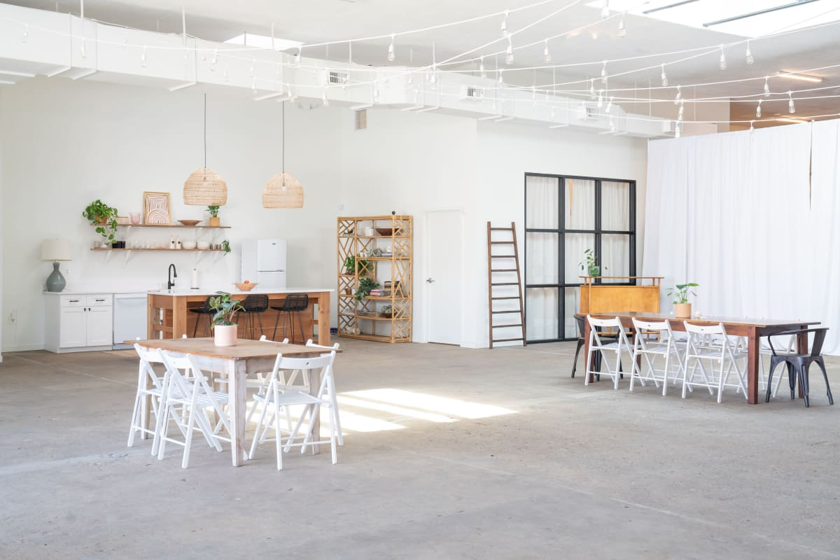 Event Venues In San Diego Ca