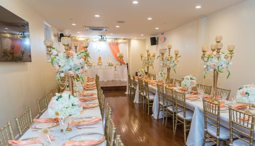 Unique Baby Shower Venues For Rent Queens County Ny Peerspace