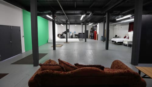 Unique Music Video Locations For Rent Philadelphia Pa Peerspace