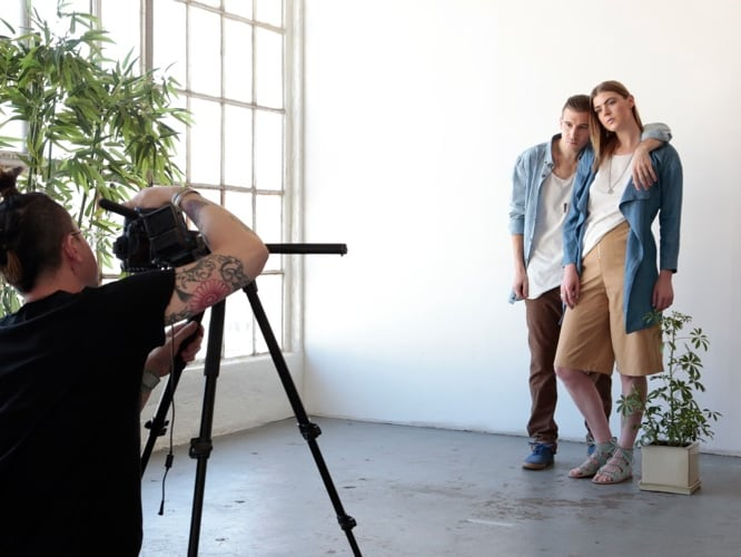 Find a unique studio for your next photo shoot, including fashion and apparel shoots