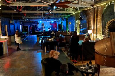 Unique birthday party venues for rent Los Angeles CA
