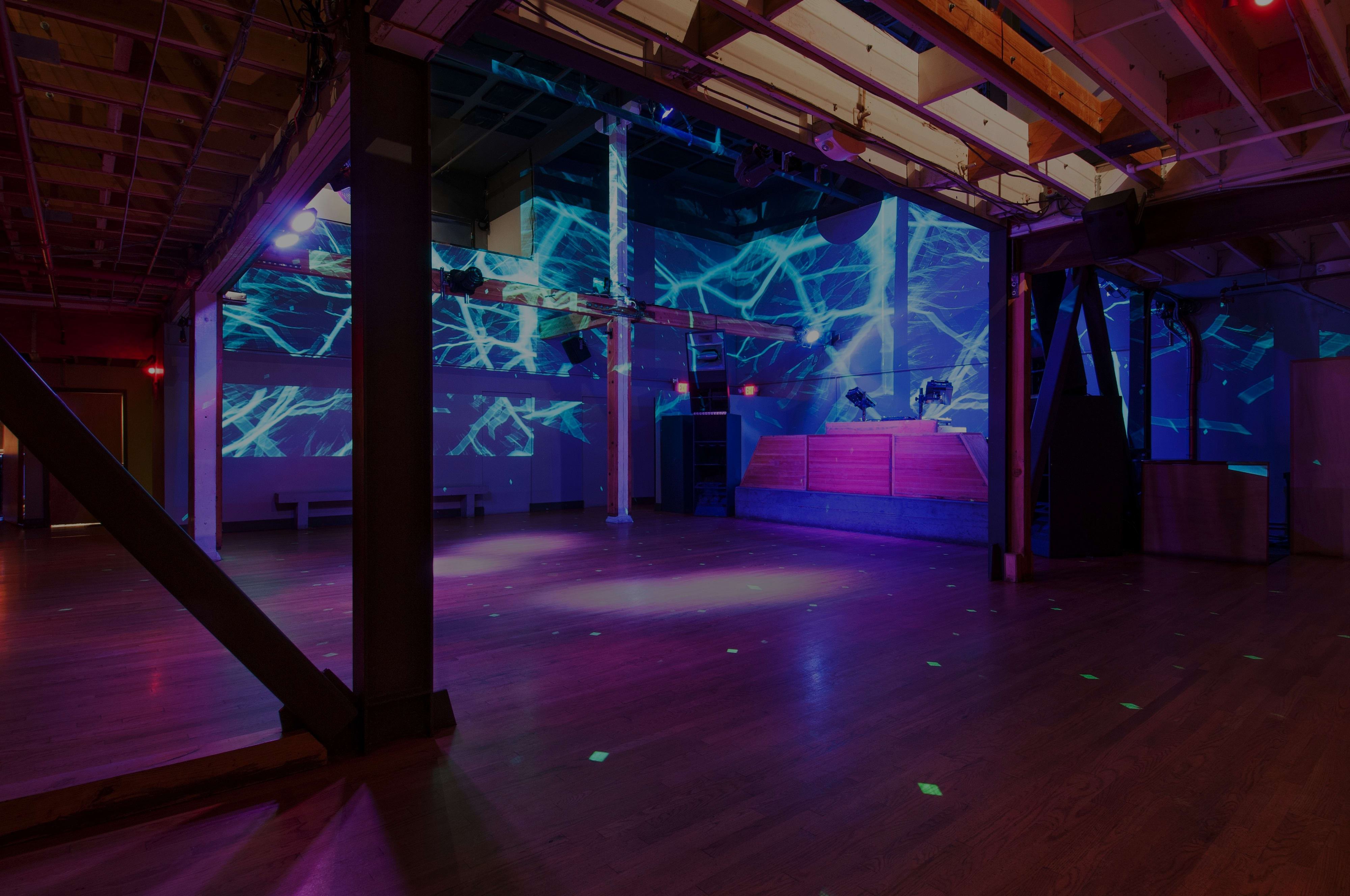 Unique party halls for rent New York NY