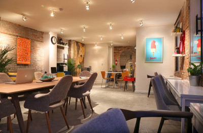 Superb Baby Shower Venue At Event Space In A Creative Pre War Building,  Williamsburg,