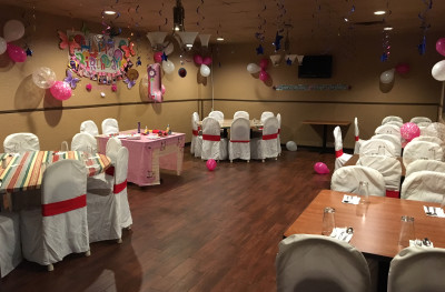 Baby Shower Venue At Private Banquet Hall For Meetings Or Events