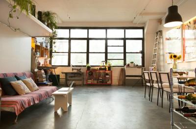 Unique bridal shower venues for rent New York City metro area