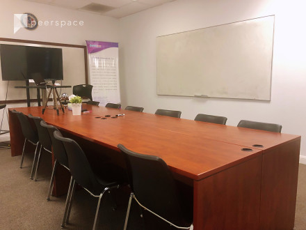 Quiet Meeting and Class room in Downtown San Jose (Close to San Jose International Airport, 0.9 Mile) in North San Jose, San Jose, CA | Peerspace