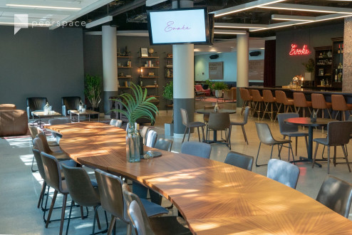 Executive Event Space in Chicago's West Loop in West Loop, Chicago, IL | Peerspace