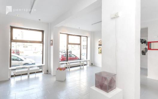 Bright Studio / Gallery Space in the Center of Berlin in Mitte, Berlin,  | Peerspace