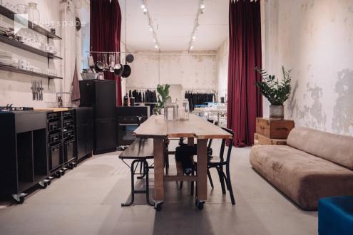 Industrial Artistic Studio / Meeting Space in the heart of Kreuzkölln in Neukölln, Berlin,  | Peerspace