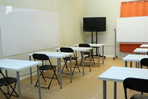 Downtown Workshop, Training & Meeting Room in Pittsburgh, Atlanta, GA | Peerspace