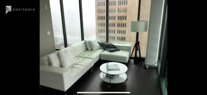Buckhead Production Loft with Skyline View in North Buckhead, Atlanta, GA | Peerspace