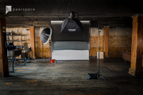 Rustic and Spacious Greenpoint Photo and Video Studio in Greenpoint, Brooklyn, NY | Peerspace