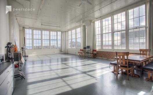 Airy Daylight Photo Studio in Potrero Hill, San Francisco, CA   Peerspace