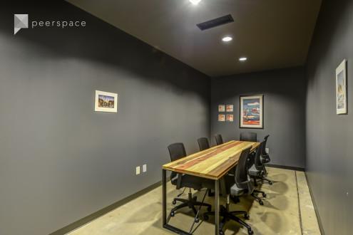 West Midtown Industrial Meeting and Production Space in Buckhead, Atlanta, GA | Peerspace