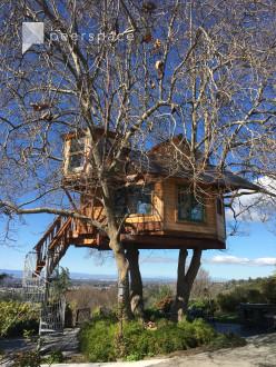 Treehouse Of Your Dreams! in Alum Rock, San Jose, CA | Peerspace