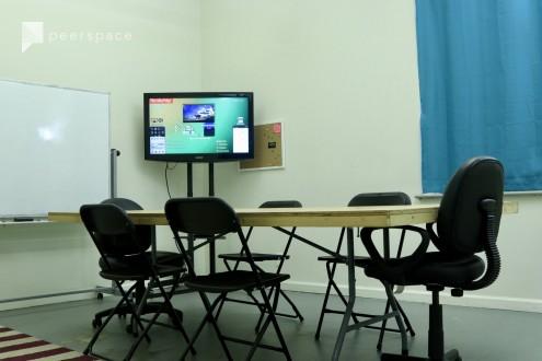 Conference Room in Creative Space in Pittsburgh, Atlanta, GA | Peerspace