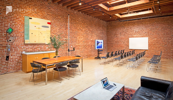 NE Mission Off-Site Space in Photo Studio in Mission District, San Francisco, CA | Peerspace
