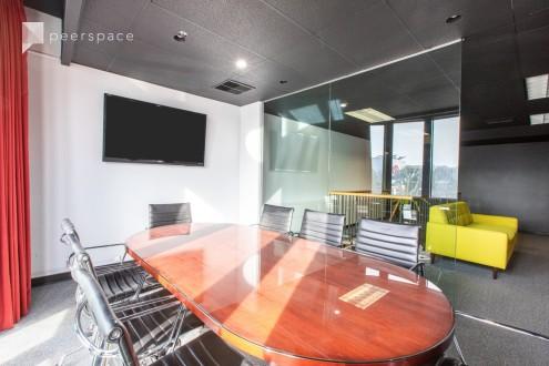 Conference Room for Meetings! in Inner Richmond, San Francisco, CA   Peerspace