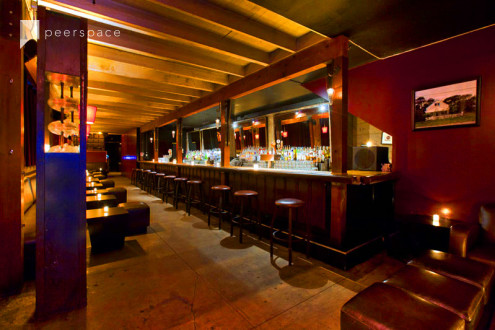 Stylish Bar and Lounge in South of Market, sf, CA | Peerspace