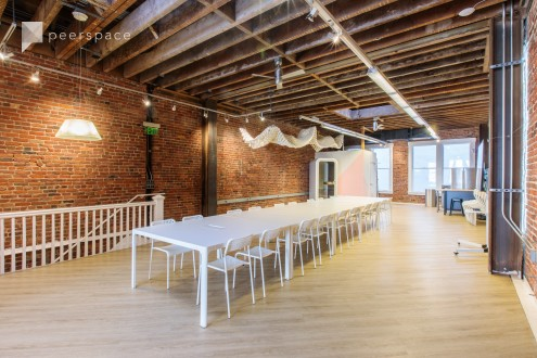 Moscone Private Meeting & Event Space in South of Market, San Francisco, CA | Peerspace