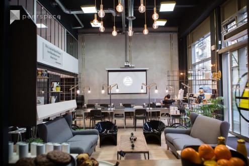 Espace de coworking moderne et design a Bastille in Roquette, Paris,  | Peerspace