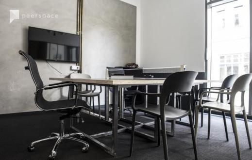 Salle de réunion (12 personnes) in Roquette, Paris,  | Peerspace