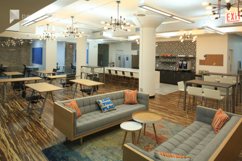 Bright Open Event Space in River North in River North, Chicago, IL | Peerspace