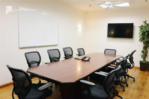 Chelsea Meeting Room Space in Midtown, New York, NY | Peerspace