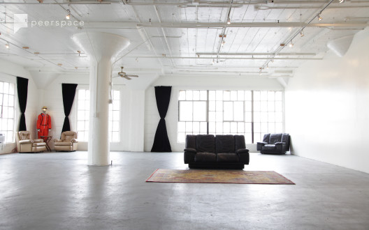 Large DTLA Industrial Loft in Downtown, Los Angeles, CA | Peerspace