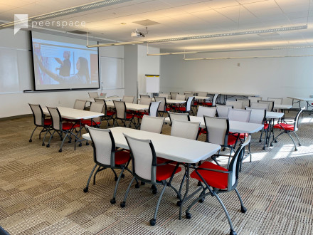 Bright, Open Spaced Conference Room in the Heart of San Francisco in Yerba Buena, San Francisco, CA | Peerspace