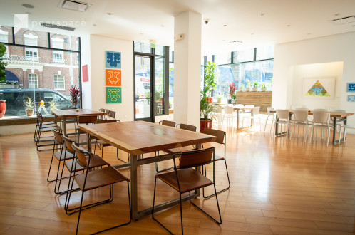 Exciting Downtown Event Venue in Lower Nob Hill, San Francisco, CA | Peerspace