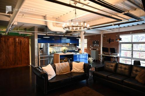 LostBoyLofts - NEW Spacious Two Story Meeting Space in Los Angeles, CA | Peerspace