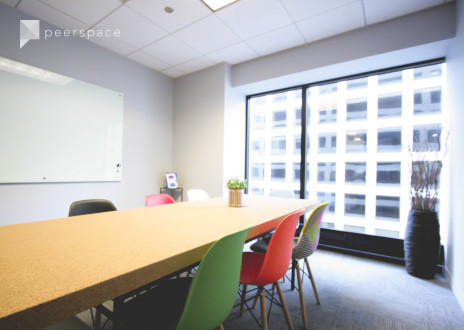 Large Focus Room Located On Michigan Avenue! in Magnificent Mile, Chicago, IL | Peerspace