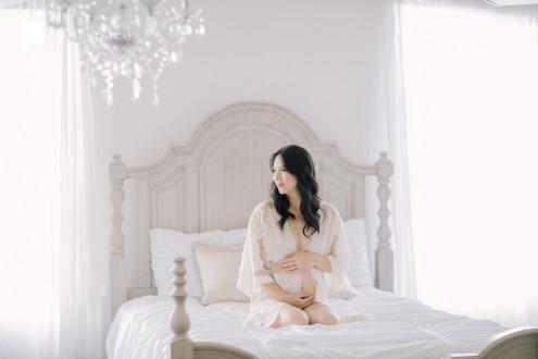 Natural Light Bright and Dreamy Studio Loft Perfect for Boudoir, Maternity, Newborn, Hair/Makeup, Meetings in Santa Clara, CA | Peerspace