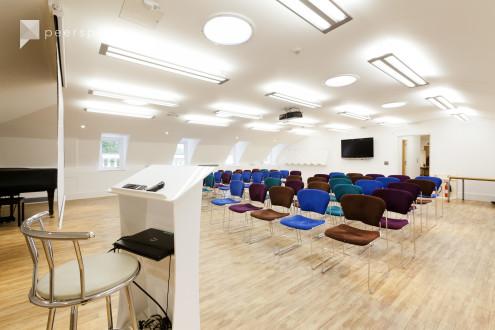 Flexible, Creative Meeting Spaces in Literary Bloomsbury in Bloomsbury, London,  | Peerspace