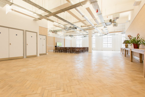 Industrial 1910 Official Building Soho available for general use in Soho, London,  | Peerspace