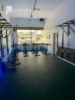 Fitness Studio Gem in Noe Valley in Noe Valley, San Fransisco, CA   Peerspace