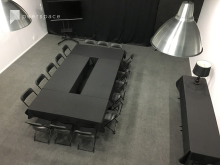 Fully Equipped Production Studio with Executive Offices, Meeting & Audition Space in Burbank, CA | Peerspace