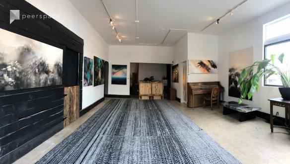North Beach Art Gallery in Telegraph Hill, San Francisco, CA | Peerspace