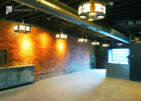 Spacious Multipurpose Production Space off Edgewood Ave in Old Fourth Ward, Atlanta, GA | Peerspace