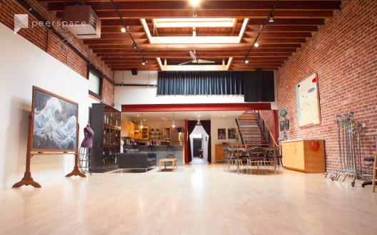Modern Photo Studio in Mission District, San Francisco, CA   Peerspace