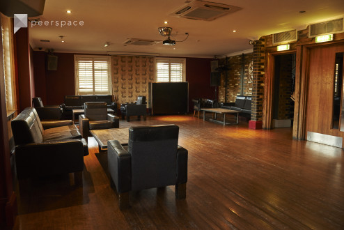 Gastro Pub and Boutique Venue in King's Cross, London,  | Peerspace