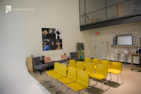 Natural Light Loft Studio Space in English Avenue, Atlanta, GA | Peerspace