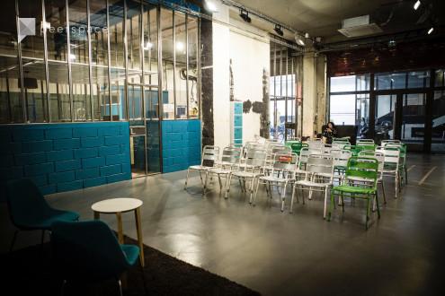 Salle de Conférence pour 80 personnes à Paris proche métro Bonne Nouvelle in Petites Écuries, Paris,  | Peerspace