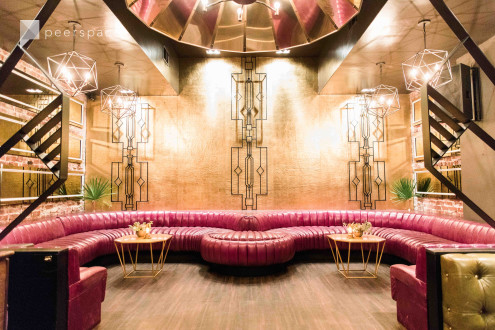 FiDi Historic Jazz Lounge - Full Venue in Financial District, San Francisco, CA | Peerspace