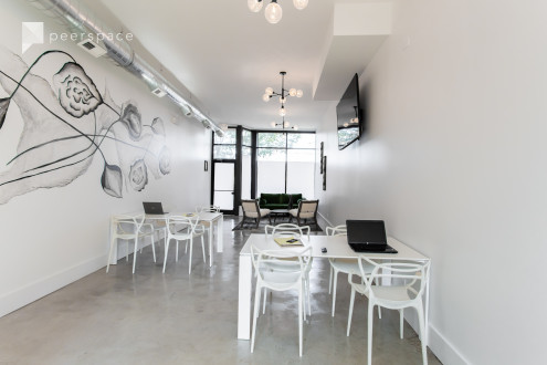 Quiet, Modern & Clean New Meeting Space in Irving Park in Irving Park, Chicago, IL | Peerspace