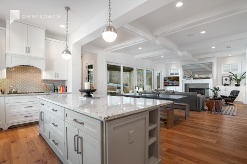 Downtown Austin Home with Luxurious Open Spaces in Old West Austin, Austin, TX | Peerspace
