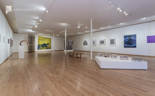 Spacious Contemporary Art Gallery in Ukrainian Village, Chicago, IL | Peerspace