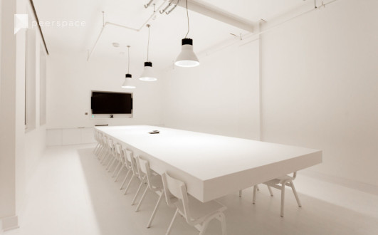 'Cupertino' Finsbury Square Meeting Room, in the heart of the Silicon Roundabout in Shoreditch, London,  | Peerspace