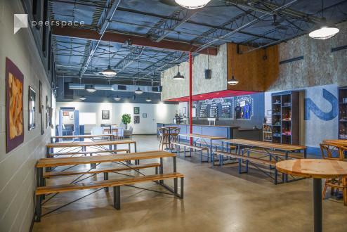 Rustic Industrial Brewery and Event Space in West Midtown in Buckhead, Atlanta, GA | Peerspace